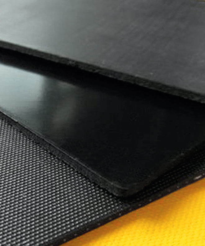 industrial rubber matting