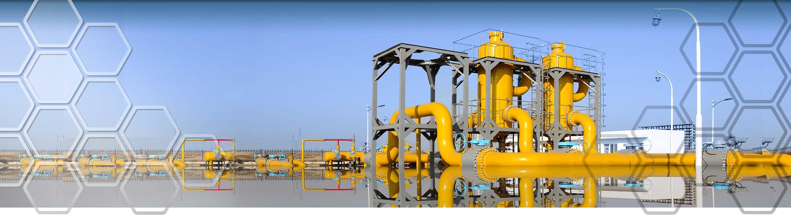 Industrial Gasket Manufacture